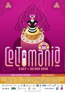Affiche A3 Celtomania 2019.indd